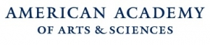American Academy of Arts and Sciences banner