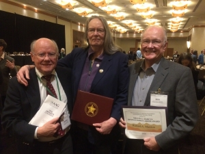 Drs. Malanson, Mearns and Marston