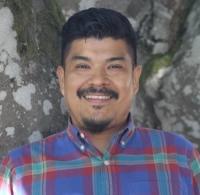 Juan Herrera headshot