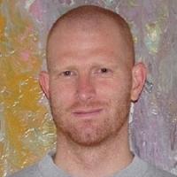 Adam Moore headshot