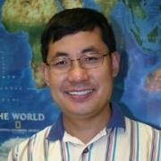 Yongwei Sheng headshot