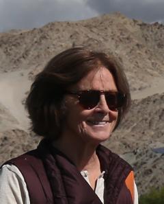 Melissa Savage profile photo