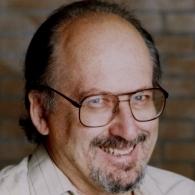 Gerry Hale headshot