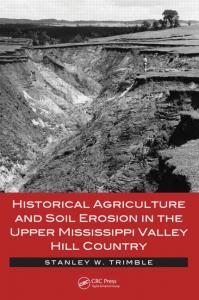 Historical Agriculture and Soil Erosion cover