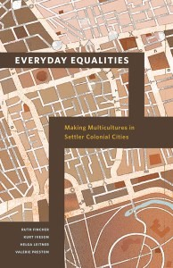 Everyday Equalities cover