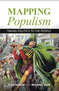Mapping Populism cover