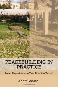 Peacebuilding in Practice cover
