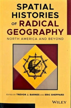 Spatial Histories of Radical Geography cover