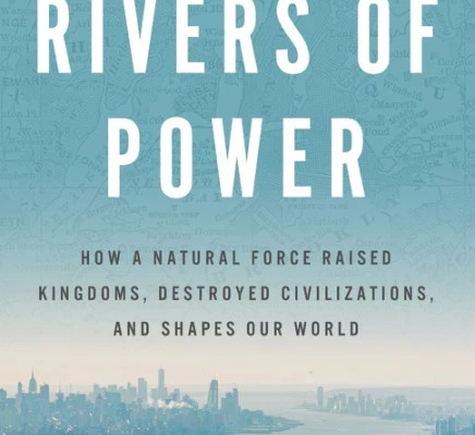 Cover of book Rivers of Power