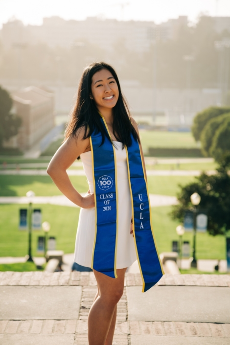 I couldn't have imagined a better 4 years a UCLA. The Geography department is the best!! Thank you to everyone who helped me get here, including my professors, TAs, friends, and family.