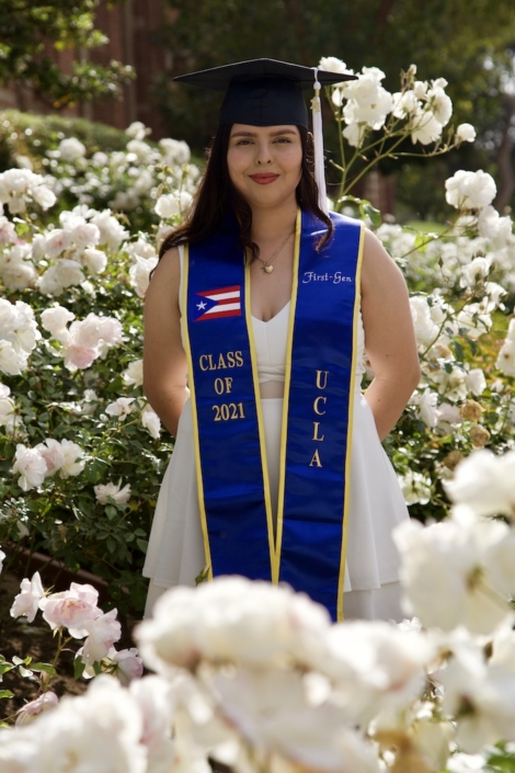 I just want to thank my family, friends and partner for being such an enormous support throughout these past 4 years + my research mentors that I have worked with through undergrad. My First-Gen self would not have been able to do this without your love and support, much love