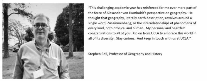Professor Stephen Bell